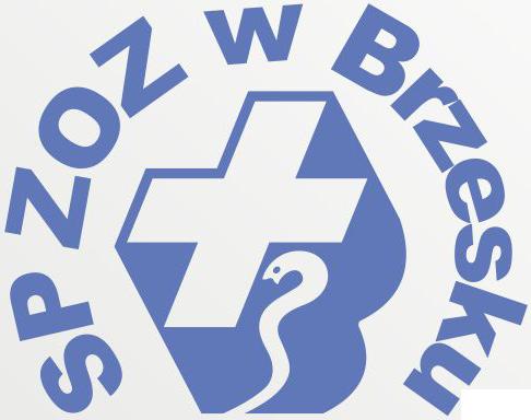 Logo SPZOZ Brzesko