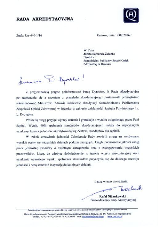 List akredytacja-min