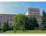 Szpital z zielenią