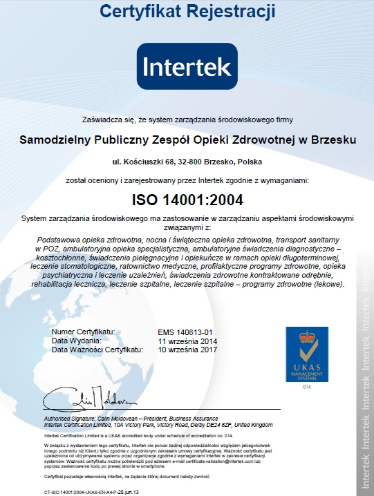 Intertek
