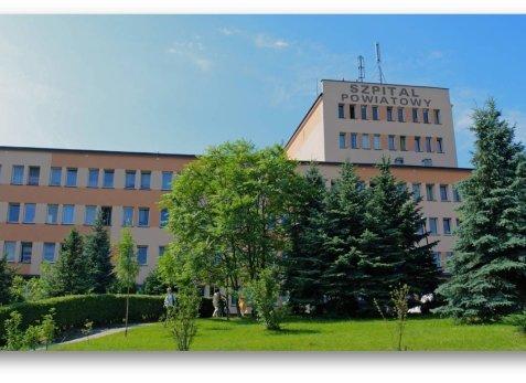 Audit recertyfikujący Norm ISO w SP ZOZ w Brzesku