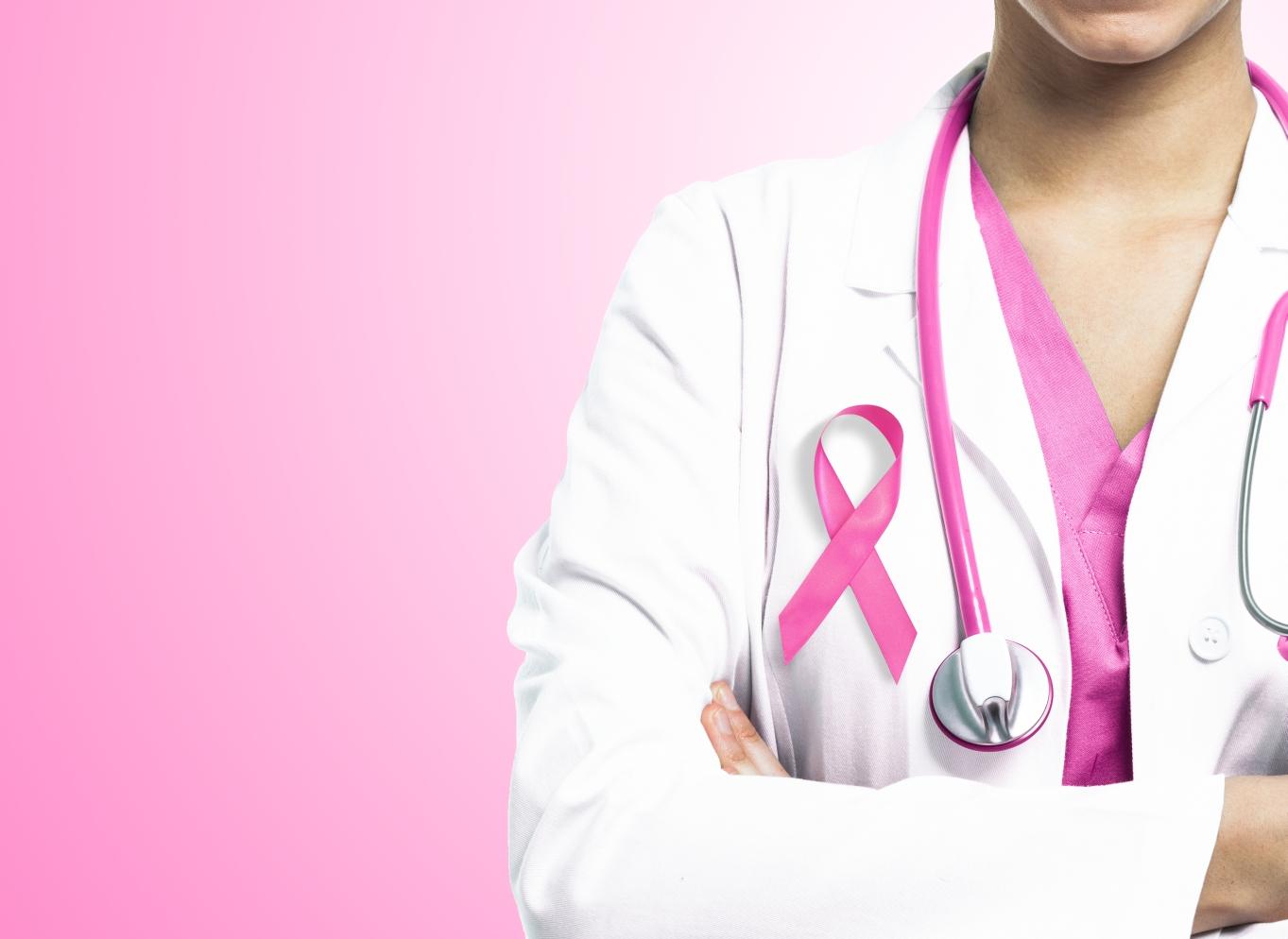 Zapraszamy na bezpłatne badanie USG piersi.