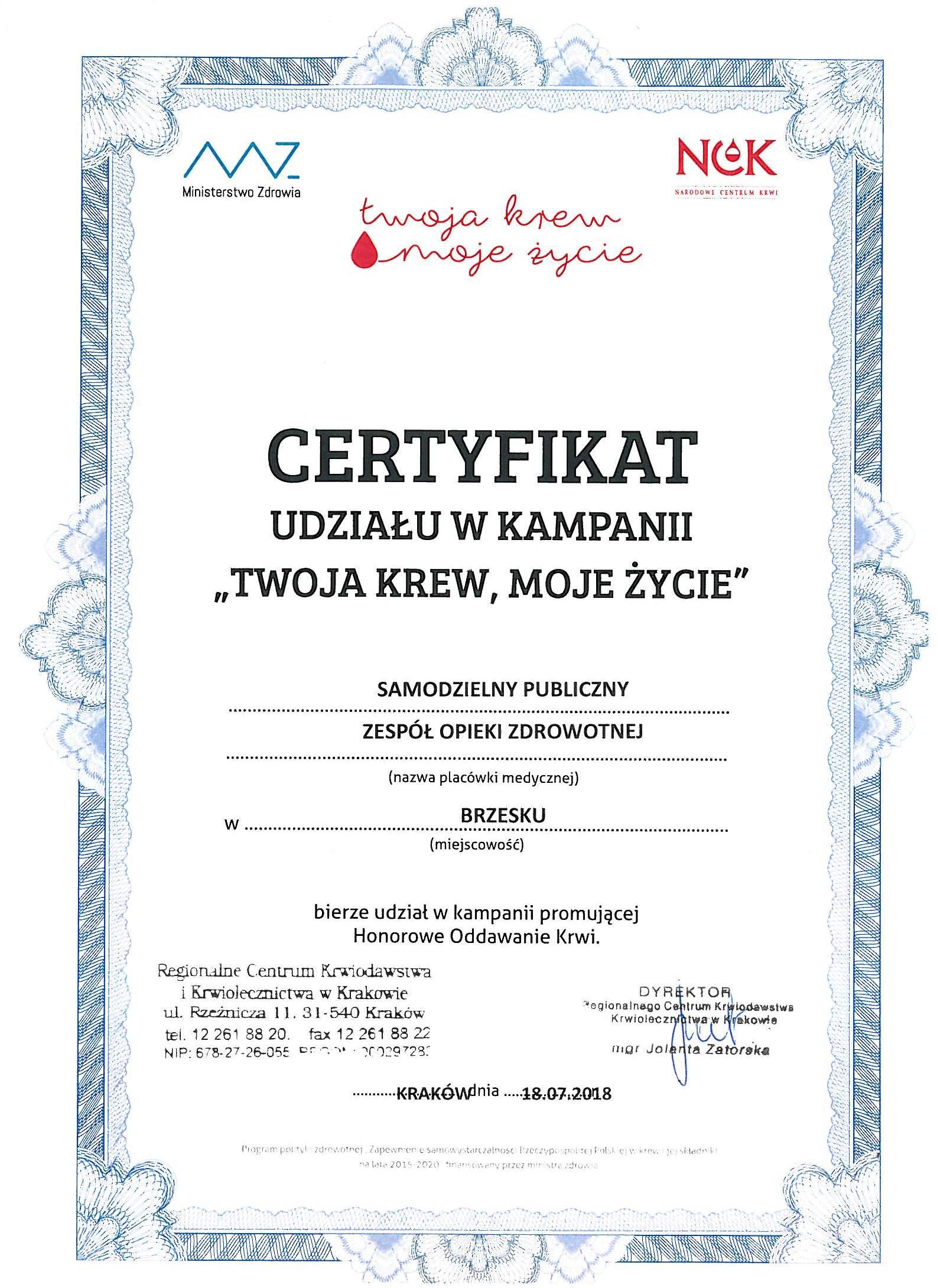Certyfikat Krew_2