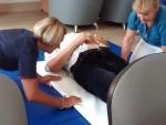 Szkolenie comiesięczne - udar mózgu