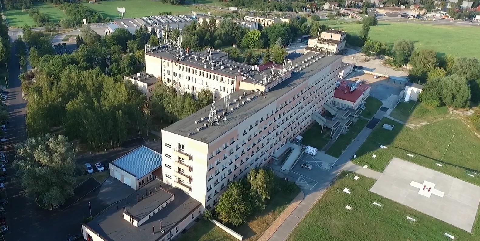 Awaria systemu informatycznego w SP ZOZ w Brzesku