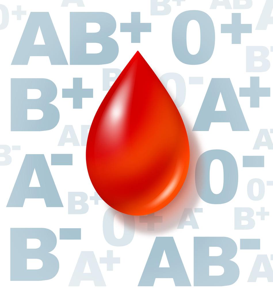 Zostań dawcą krwi