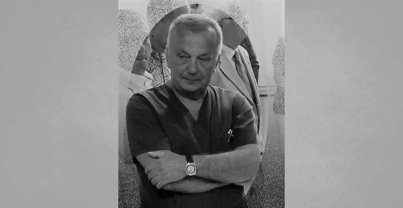 Wspomnienie doktora Zdzisława Opacha.