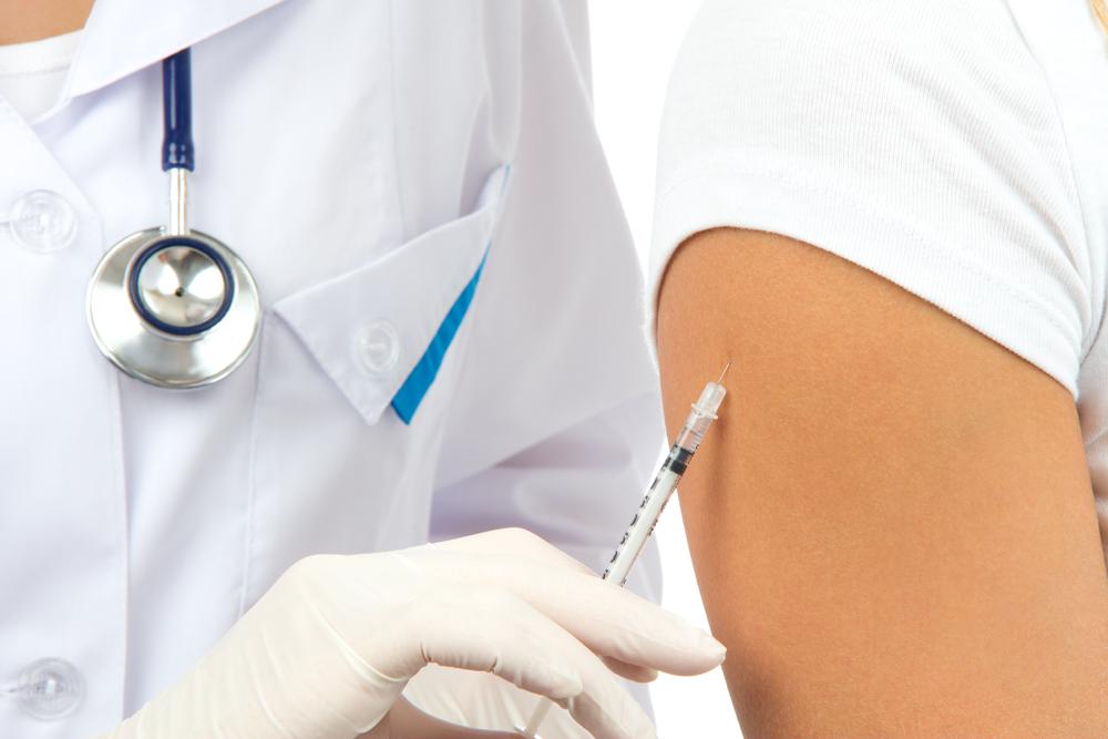 Szczepienia przeciw COVID-19 dla nauczycieli